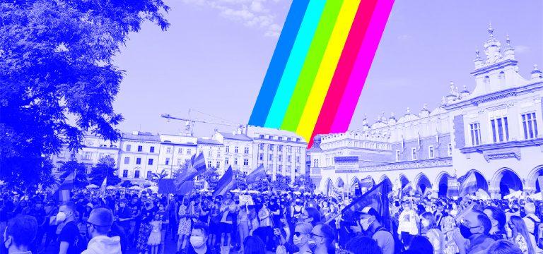 Marsz Równości 2020
